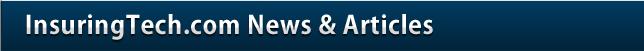 InsuringTech.com News & Articles